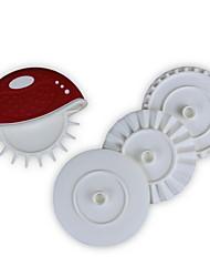 Недорогие -Высокое качество с Пластик Аксессуары для шкафов Для приготовления пищи Посуда Кухня Место хранения 48 pcs