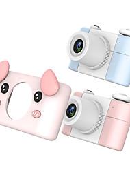 Недорогие -D3-PLUS ведет видеоблог Портативные / Для профессионалов / Подводная камера 32 GB 4X 3264 x 2448 пиксель Плавание / Отдых и Туризм / На открытом воздухе 2 дюймовый 8.0 Мп КМОП