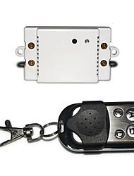 Недорогие -беспроводной пульт дистанционного управления умный дом переключатель радио частоты настенный выключатель освещения
