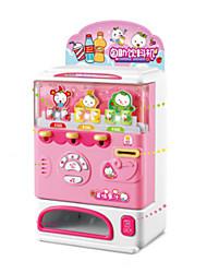 Недорогие -Ролевые игры обожаемый Пластиковый корпус Дети (1-4 лет) элементарный Все Игрушки Подарок