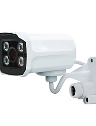 Недорогие -720 P беспроводная сеть мониторинга камеры Wi-Fi сети HD ночного видения открытый водонепроницаемый пистолет мобильный телефон удаленного домашнего монитора