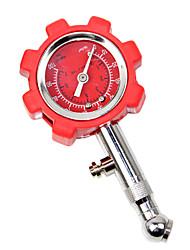 Недорогие -монитор давления в шинах автомобиля высокой точности пневматический датчик давления в шинах универсального использования