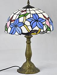 Недорогие -Традиционный / классический Новый дизайн Настольная лампа Назначение Спальня / Кабинет / Офис Металл 220 Вольт