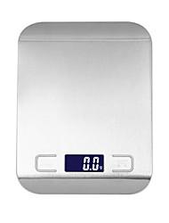 Недорогие -1g-5kg Жк-цифровой портативный экран для детей Цифровые кофейные весы Домашняя жизнь кухня ежедневно для офиса и обучения
