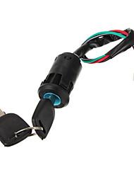 Недорогие -ключ зажигания для мотоцикла atvs внедорожник 50cc 70cc 90cc 110cc 150cc