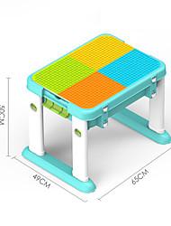 preiswerte -GUDI Bausteine 202 pcs kompatibel Legoing Handgefertigt Eltern-Kind-Interaktion Spielzeuge Geschenk
