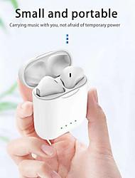 Недорогие -мини tws беспроводные стручки воздуха мини наушники bluetooth наушники для andorid iphone