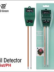 Недорогие -rz mini детектор влажности почвы цифровой рн-метр измеритель влажности почвы гигрометр садовый завод lignt солнечный тестер