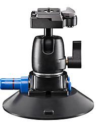 Недорогие -6 присосок 360 для стрельбы кардан используется для всех видов плоских полов, мраморных стен, полов. шкаф. может быть установлен в автомобильном стекле или других плоских местах для стрельбы.