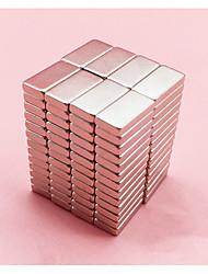 Недорогие -200 pcs 10*5*2mm Магнитные игрушки Неодимовый магнит Магнитный Взрослые Игрушки Подарок