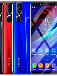 """Недорогие -Huitton X27 Plus 6.1 дюймовый """" 3G смартфоны ( 1GB + 16Гб 8 mp / Фонарь MediaTek MT6580 3800 mAh mAh )"""