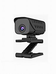 Недорогие -Новое поступление HD 1080 P мини-камера Wi-Fi Беспроводная сигнализация обнаружения движения IP-камера домашней безопасности цифровой видеорегистратор