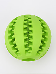 Недорогие -Резина - Мячи