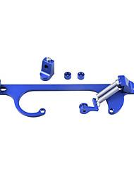 Недорогие -крючок для клапана из алюминиевого сплава для троса