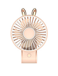 Недорогие -1 шт. Рабочий стол usb зарядки зеркало для макияжа вентилятор портативный открытый девушка подарок мини-вентилятор