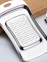 Недорогие -Нержавеющая сталь Приспособления для чеснока Творческая кухня Гаджет Кухонная утварь Инструменты Необычные гаджеты для кухни 1шт