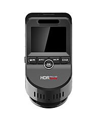 Недорогие -JUNSUN S590-S 4K 2160P Ultra HD Автомобильный видеорегистратор с двумя объективами Видеорегистратор Встроенный GPS-трекер Камера ночного видения с 1080p 170 задняя камера