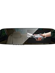 Недорогие -t22 1944p / 1080p новый дизайн автомобильный видеорегистратор 150 градусов широкоугольный 5,1-дюймовый видеорегистратор с g-сенсором / мониторинг парковки / запись петли автомобильный рекордер