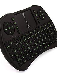 Недорогие -A8 03 Air Mouse / Клавиатура / Дистанционное управление Мини 2,4 ГГц беспроводной Air Mouse / Клавиатура / Дистанционное управление Назначение