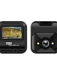 Недорогие -1080p Full HD / HD Автомобильный видеорегистратор 170° Широкий угол LCD Капюшон с Ночное видение / G-Sensor / Режим парковки Автомобильный рекордер