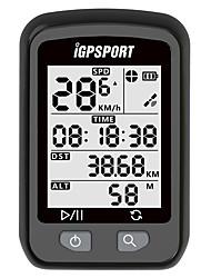 Недорогие -iGPSPORT® IGS20E Велокомпьютер Спидометр Счётчик пробега Водонепроницаемость GPS Безпроводнлй Шоссейный велосипед Горный велосипед Велосипедный мотокросс Велоспорт