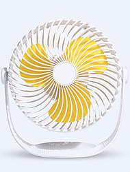 Недорогие -1 шт. USB блок питания вентилятор новый продукт рабочего стола 360 градусов вращающийся мини-вентилятор