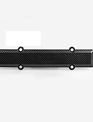 Недорогие -Honda B18 B16 B серии Vtec абс из углеродного волокна внешний вид крышки клапана свечи зажигания