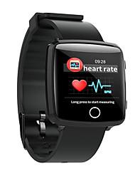 Недорогие -as03 умный браслет фитнес-трекер прогноз погоды шагомер пульсометр артериальное давление умный браслет часы