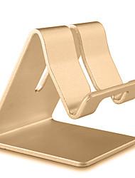 Недорогие -универсальный держатель стойки стола сотового телефона алюминиевого сплава для ПК таблетки iphone samsung