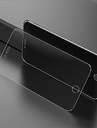 Недорогие -защитная пленка для экрана Apple iphone 8/8 plus / 7 plus / 7 / 6s / 6 plus из закаленного стекла 1 шт. передняя защитная пленка для экрана высокой четкости (hd) / твердость 9 ч / взрывозащищенный