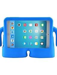 Недорогие -новый противоударный / силиконовый чехол / защитный чехол для apple ipad 2 3 4 / ipad air 2 mini