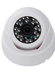 Недорогие -ИК-камера 1080d HD купольная имитация 24 свет инфракрасная камера