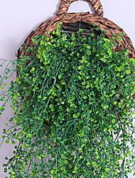 Недорогие -Искусственные Цветы 1 Филиал Классический Современный современный Орхидеи Вечные цветы Цветы на стену