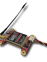 Недорогие -DJI PandaRC VT5804M V2 3.7V 1100mAh 1 ед. Передатчик / Пульт дистанционного управления Авиация Авиация Композитные материалы Высокая мощность