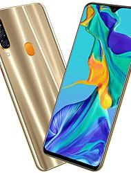 """Недорогие -LITBest MB003 6.3 дюймовый """" 3G смартфоны / Сотовый телефон ( 6GB + 128Гб 16 mp MediaTek MT6592 3800 mAh mAh )"""