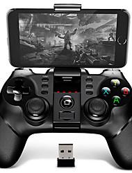 Недорогие -Ipega pg-9076 bluetooth геймпад геймпад контроллер мобильный триггер джойстик для android сотовый телефон пк руки бесплатно огонь