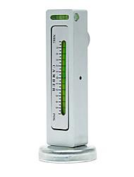 Недорогие -универсальный магнитный измерительный инструмент для автомобиля грузовик инструменты для измерения угла наклона колес
