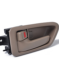 Недорогие -для Toyota Camry левой внутренней ручки двери 69206-aa010lh Ручки со стороны водителя и пассажира