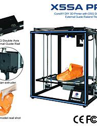 Tronxy® X5SA DIY Aluminium 3D Printer 330*330*400mm Printing