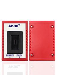 Недорогие -yourshops obdii scan tool obd2 obdii сканер для диагностики автомобилей ak90 программатор ключей для bmw ews автосигнализация ak90 bmw ключ соответствия инструмент 1 компл.
