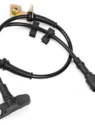 Недорогие -Автомобиль передний левый FL ABS Датчик скорости вращения колеса для Chrysler PT Cruiser 00-10