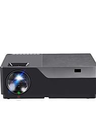 Недорогие -AUN M18 LED Проектор 350 lm Другое Поддержка