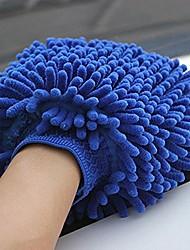 Недорогие -синель из микрофибры машина кухня бытовая мойка стиральная чистка перчатка мит