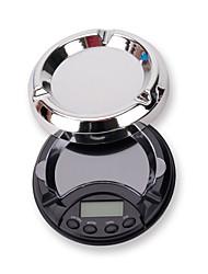 Недорогие -0,05-500 г портативный автоматический выключатель жк-цифровой экран цифровые ювелирные весы мини карманные цифровые весы домашняя жизнь на открытом воздухе путешествия