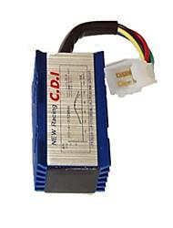 Недорогие -Высокая производительность карты Пакет 5 Pin Гонки зажигания CDI Коробка для 49-125cc Dirt Pit Pocket Bike ATV