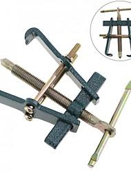 Недорогие -3 дюйма 2 челюсти зубчатый шкив подшипник съемник маленькая ножка большой инструмент для удаления механики (зеленый)