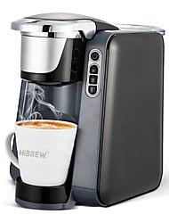 Недорогие -hibrew ac-505k k-cup американская капсульная кофемашина автоматическая чайная машина диспенсер для горячей воды коммерческая бытовая кофеварка