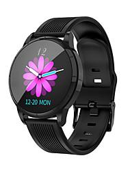 povoljno -mk07 pametni sat bt fitness tracker podrška obavijesti / krvni tlak / monitor brzine otkucaja sporta sport smartwatch kompatibilni ios / android telefoni