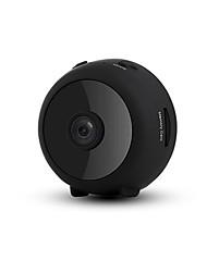 Недорогие -A11 HD 1080 P мини-камера Wi-Fi Ip небольшой беспроводной дом ребенка ночного видения безопасности микро-камера смарт-видеокамера обнаружения движения