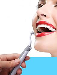 Недорогие -электрический звуковой зубной ластик для удаления зубного налета вибрирующий набор инструментов для красоты зубов рис отбеливание зубов система очистки